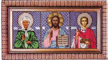 L-6 Триптих