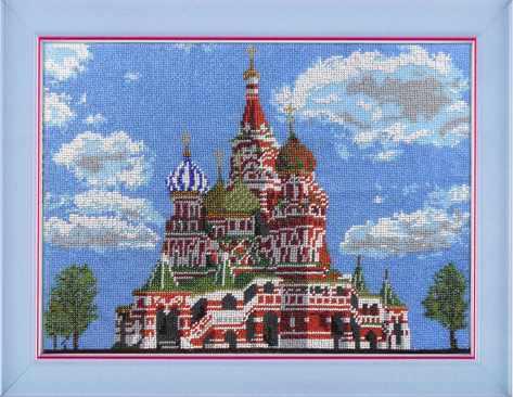 В-24 Храм Василия Блаженного