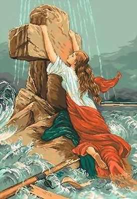 0351 Любовь и вера