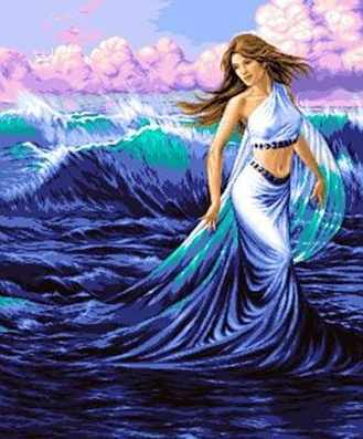 0533 Морское волшебство