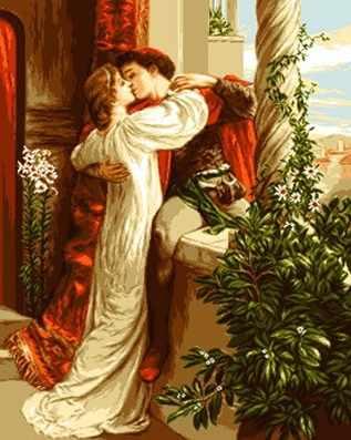 673 Ромео и Джульетта