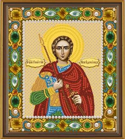 Д 6112 Св. Вмч. Георгий Победоносец