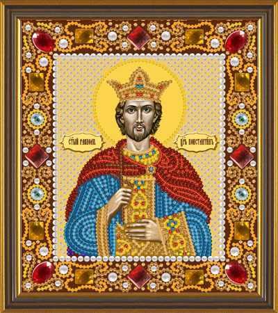 Д 6123 Св. Равноапостольный Царь Константин