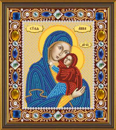 Д 6143 Св. Анна