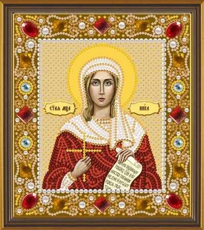 Д 6148 Св. Мц. Виктория