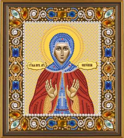 Д 6151 Св. Прмц. Евгения