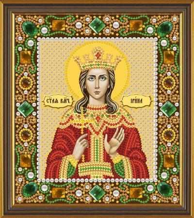 Д 6155 Св. Вмц. Ирина