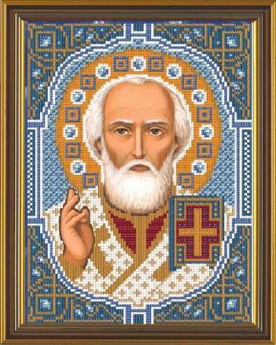 С  9003 Св.Николай Чудотворец