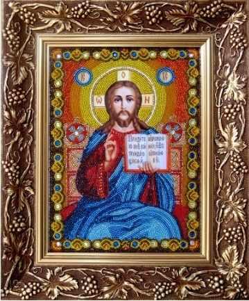 СК 9001 Иисус Христос Господь Вседержитель