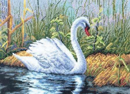 """Ж-0306 """"Белый лебедь"""""""