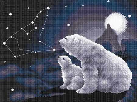 """Ж-0344 """"Полярная ночь"""""""