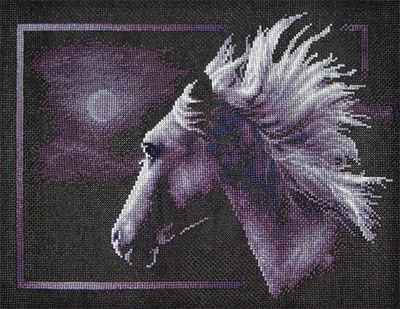 "Ж-0527 ""Лунный конь"""