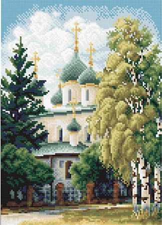 "PS-0113 ""Церковь"""