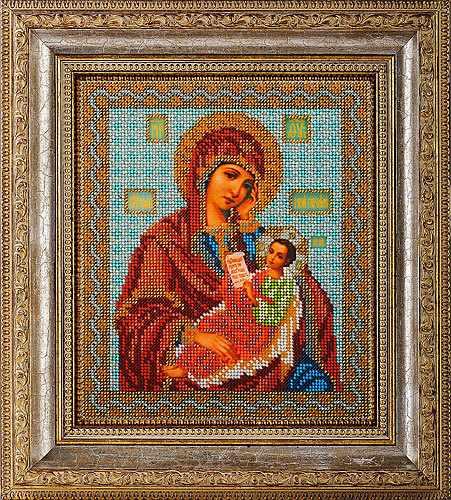"B-158 ""Богородица Утоли Мои Печали"""
