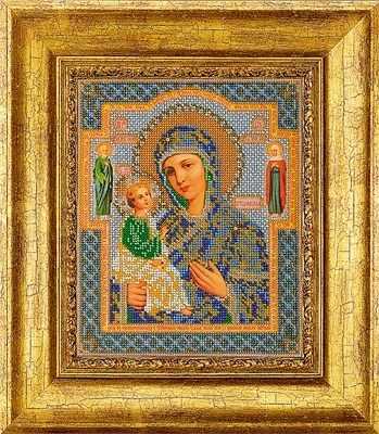 """B-164 """"Богородица Иерусалимская"""""""