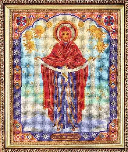 """B-174 """"Богородица Покрова"""""""