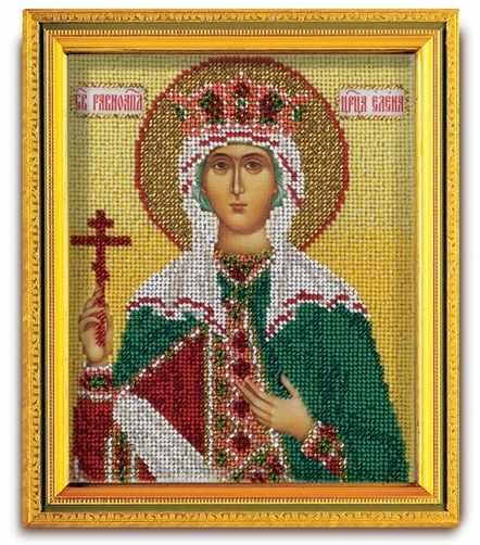 B-327 Св. Равноапостольная Царица Елена
