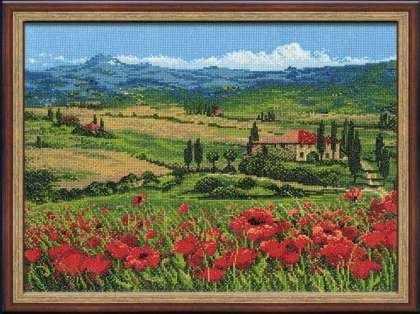 100/001 «Тоскана»