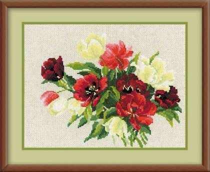 1065 «Тюльпаны»