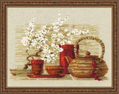1122 «Чай»