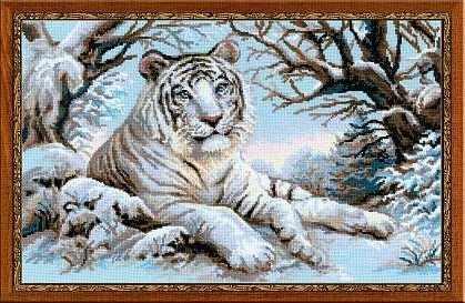 """1184 """"Бенгальский тигр"""""""
