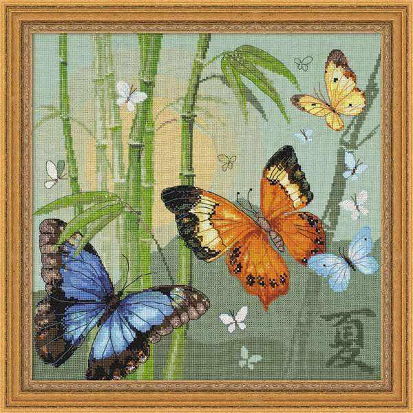 "1336 ""Бабочки"""