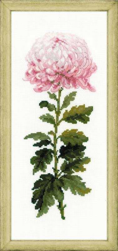 """1425 """"Нежный цветок"""""""