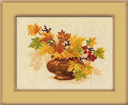 769 «Осенний букет»