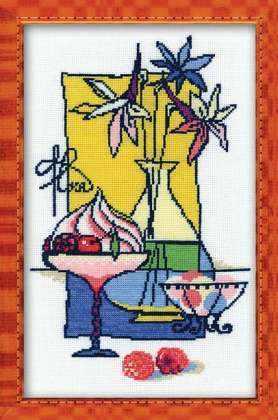 910 «Малиновый десерт»