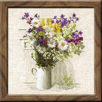 924 «Полевые цветы»