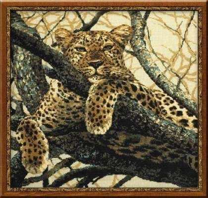 937 «Леопард»