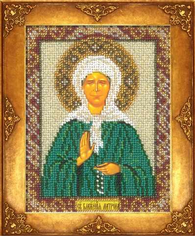 204 Св. Матрона (РИ)