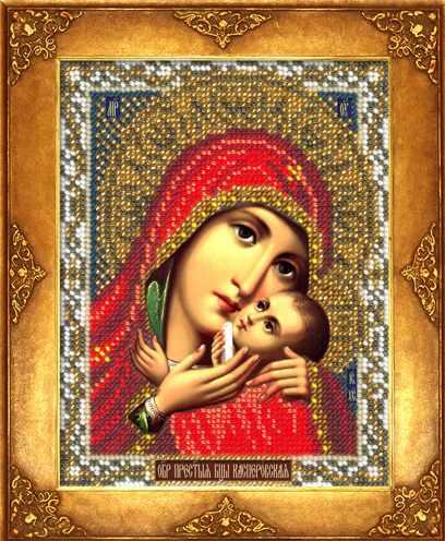 213 Богородица Касперовская (РИ)