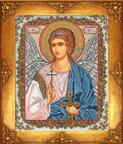 324 Св. Ангел Хранитель