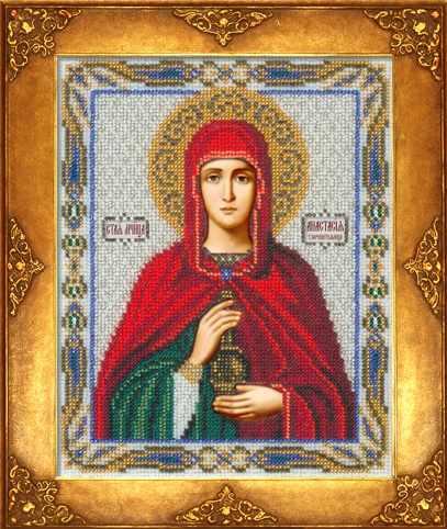 335 Св. Анастасия (РИ)