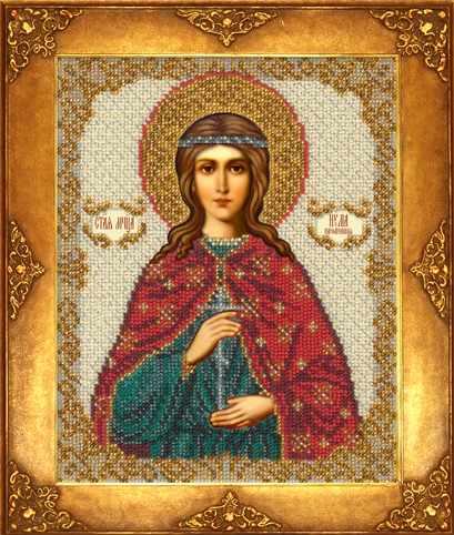 342 Св. Юлия (РИ)