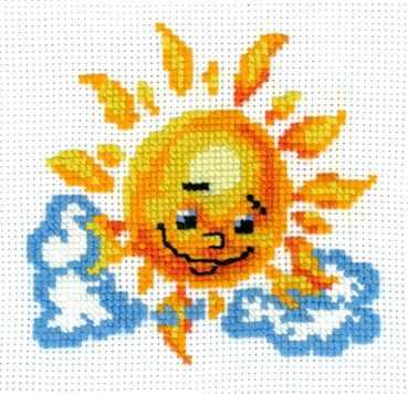 С-14 Солнышко