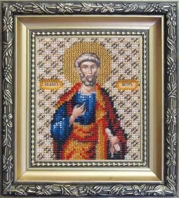 "Б-1050  ""Икона апостола Петра"" - чм"