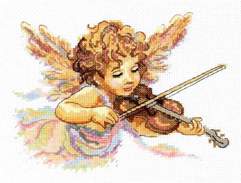 35-11 Тонкие струны любви