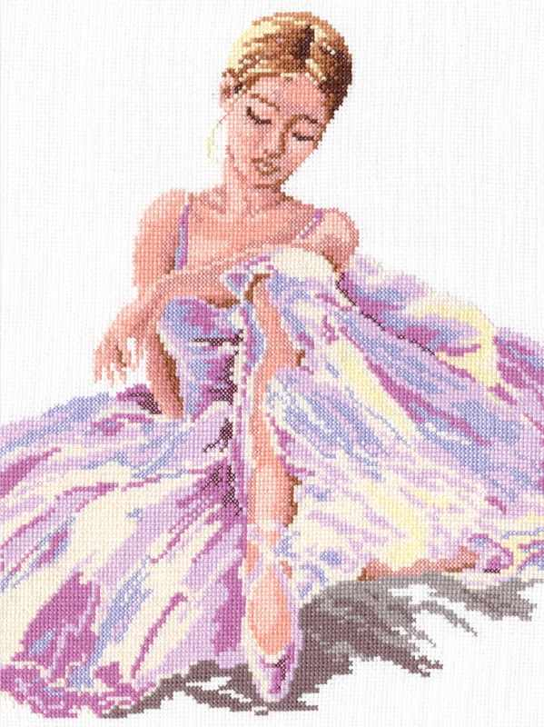 65-01 Балерина