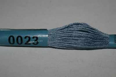 0023  (Гамма)
