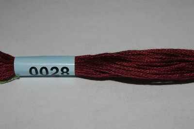 0028  (Гамма)
