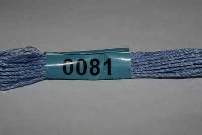 0081 (Гамма)