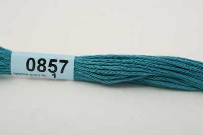 0857 (Гамма)