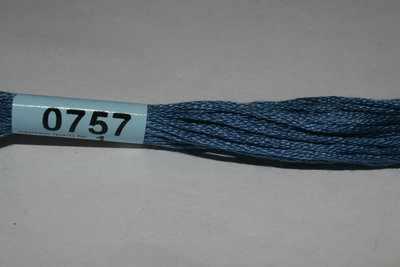 0757 (Гамма)