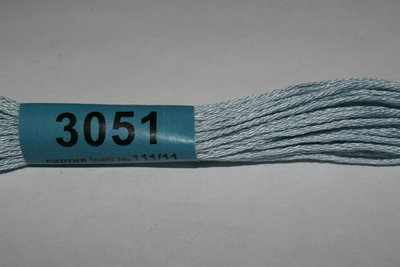 3051 (Гамма)