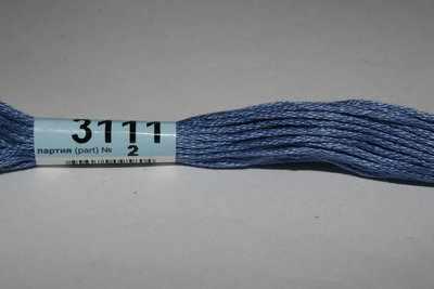 3111 (Гамма)