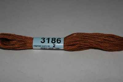 3186 (Гамма)