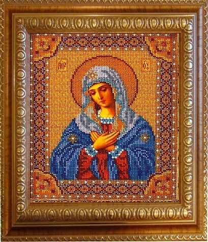 """№7 """"Богородица Умиление"""""""