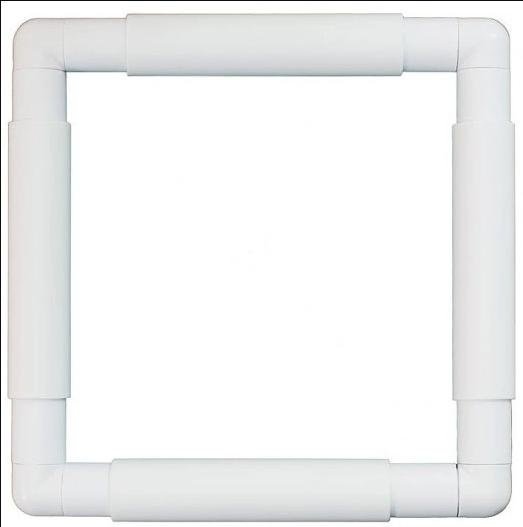 Пяльцы-рамка, сборная, пластик 28*43 ER81117